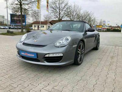 gebraucht Porsche Boxster S XENON PDK