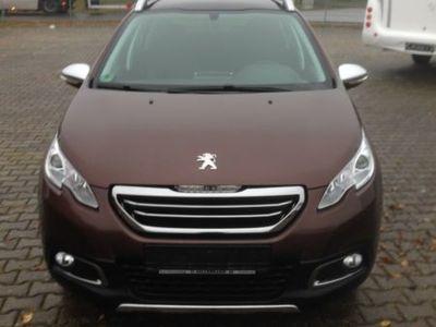 gebraucht Peugeot 2008 Business-Line
