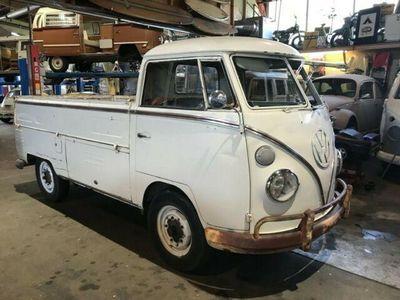gebraucht VW T1 Pritsche Bulli VW