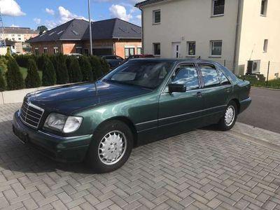 gebraucht Mercedes S320