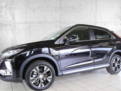 gebraucht Mitsubishi Eclipse Cross TOP 2,2 DI-D 4WD AT