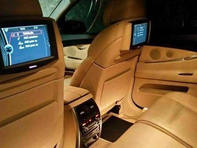 gebraucht BMW 530 Gran Turismo d Sport Vollausstattung als in Uhingen