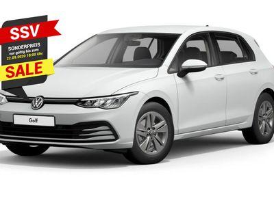 gebraucht VW Golf VIII 1.5 TSI 130 Life LED ACC in Kehl