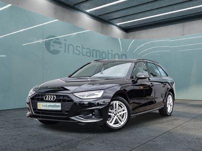 gebraucht Audi A4 A4Avant Advanced 40 TDI S tronic ACC+AHK+DAB