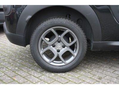 gebraucht Citroën C4 Cactus PureTech 82 ETG Shine+Panorama+Navi+Al