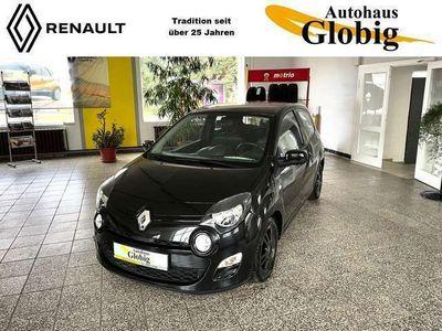 gebraucht Renault Twingo Paris 1.2 Paris Edition