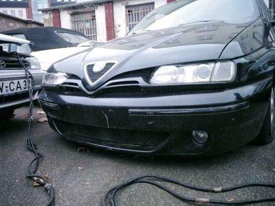 gebraucht Alfa Romeo 145 1,6l 16V 120 PS EDITION LIMITED 500 Nr. 57