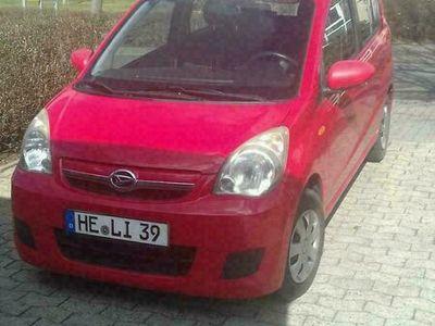 gebraucht Daihatsu Cuore Verkaufeals Kleinwagen in Büddenstedt