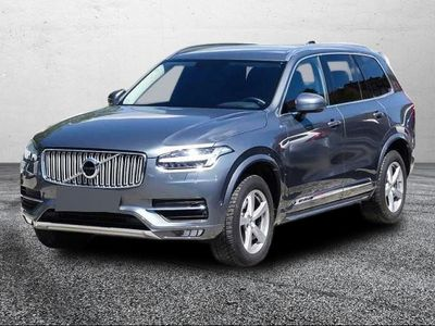 gebraucht Volvo XC90 D5 AWD Geartronic Inscription AHK Standh.