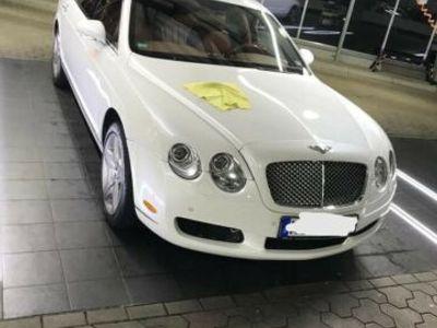 gebraucht Bentley Continental Flying Spur als Limousine in Kassel