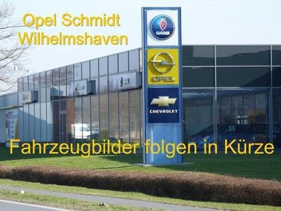 gebraucht Opel Insignia Country Tourer 2.0 CDTI 4x4 ecoFLEX