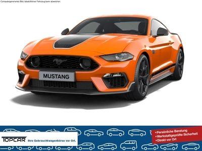 gebraucht Ford Mustang MACH 1 5,0l V8 6-Gang TREMEC 3160
