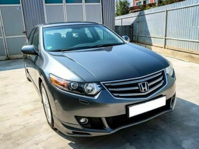 gebraucht Honda Accord 2.4 Automatik Executive