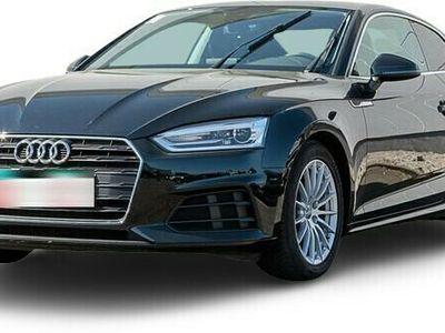 gebraucht Audi A5 A5Coupe 2.0 TDI NAVI PRIVACY SITZHZG AMBIENTELICHT