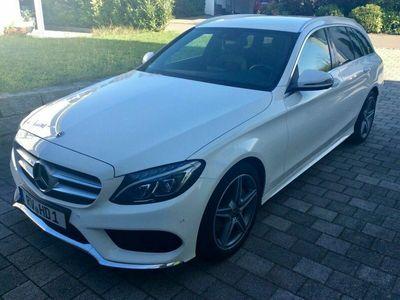 gebraucht Mercedes 220 CT 9G AMG R-Kam Multib JS Garantie 2/2023