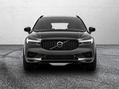 gebraucht Volvo XC60 XC 60R-Design MY21 D4 Geartronic