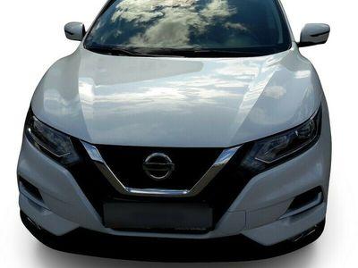 gebraucht Nissan Qashqai QashqaiZAMA 1.3 DIG-T Navi Sitzheizung Alu