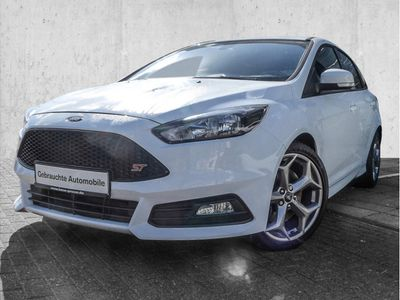 second-hand Ford Focus 2.0 TDCI ST DAB Klima