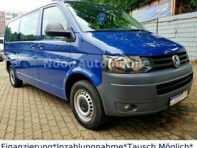 gebraucht VW Caravelle T5 2.0LLang*9-Sitzer*AHK*Neu-TÜV*