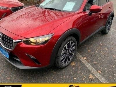 gebraucht Mazda CX-3 SKYACTIV-G 121 FWD Signature+