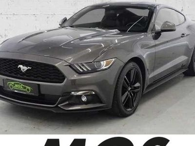 gebraucht Ford Mustang 2.3 Eco Boost