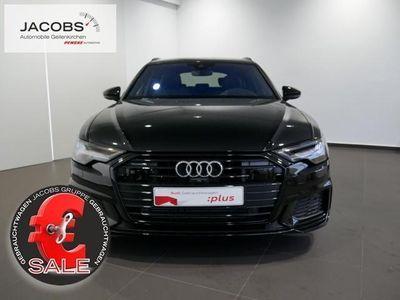 gebraucht Audi A6 Avant 50 3.0 TDI quattro sport S line Tiptronic (S