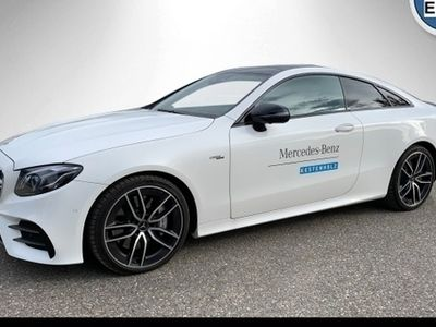 gebraucht Mercedes E53 AMG AMG Cp. 4M