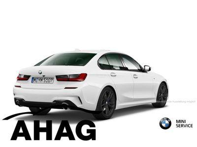 gebraucht BMW 330 i M Sport Automatic