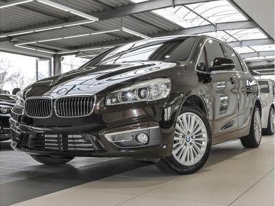 gebraucht BMW 220 Active Tourer 2er i Luxury Line