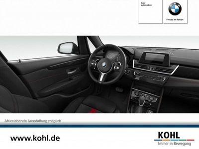 gebraucht BMW 218 Active Tourer Sport Line ehem. UPE 44.380 EU