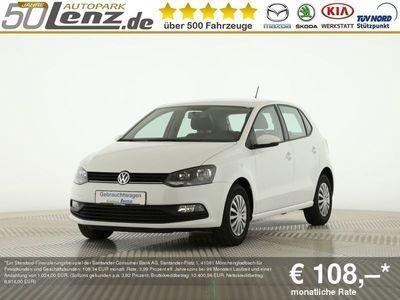 käytetty VW Polo Trendline KLIMA