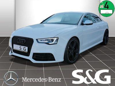 gebraucht Audi RS5 4.2 FSI quattro Navi/Einparkhilfe/Isofix