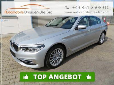 gebraucht BMW 540 i xDrive Luxury Line*UPE 89.000Euro*HeadUp*ACC