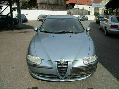 gebraucht Alfa Romeo 147 Alfa