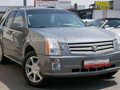 gebraucht Cadillac SRX 3.6 V6 4WD Elegance Autom. XENON+NAVI+LEDER