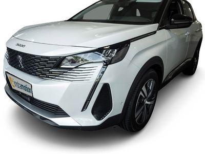 gebraucht Peugeot 3008 3008Allure Pack 130PS Automatik/Navigation