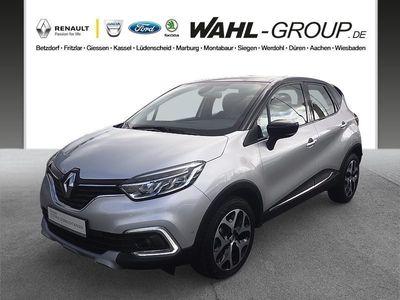 gebraucht Renault Captur Intens 1.3 TCe 130