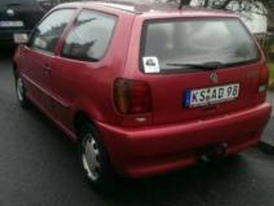 gebraucht VW Polo für kleines