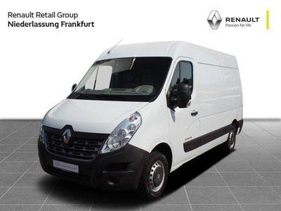 gebraucht Renault Master KASTEN L2H2 dCi 125 FAP 3,5t Regalsystem