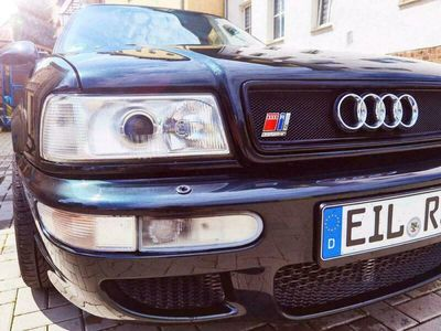gebraucht Audi RS2 S2Avant