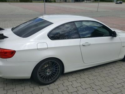 gebraucht Alpina B3 GT3 Coupe Switch-Tronic