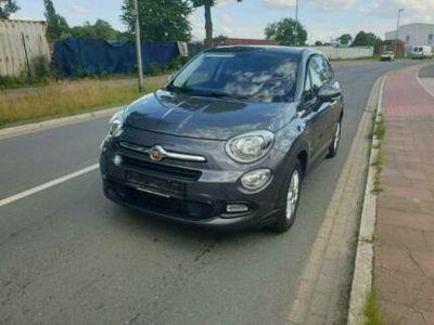käytetty Fiat 500X 1,6 Diesel Automatik