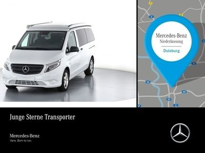 gebraucht Mercedes 250 Marco PoloBlueTEC ACTIVITY EDITION ILS LED