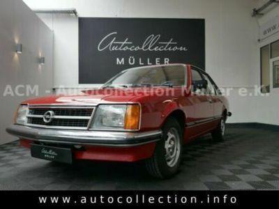 gebraucht Opel Commodore *NUR 98 TKM*H ZULASSUNG*TOP