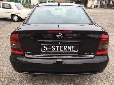 gebraucht Opel Astra 2.2 16V Coupe Bertone,Xenon,Leder,Temp.Sp.Sit,Shec