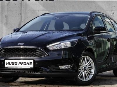 used Ford Focus Cool & Connect - UPE 25.655,- EUR