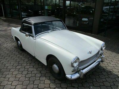 gebraucht Austin Healey Sprite MK II als Cabrio/Roadster in Beverstedt