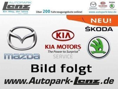 gebraucht Mazda 3 Sport 1.6l MZR 105PS 5T 5GS Active Plus Klimaautomatik