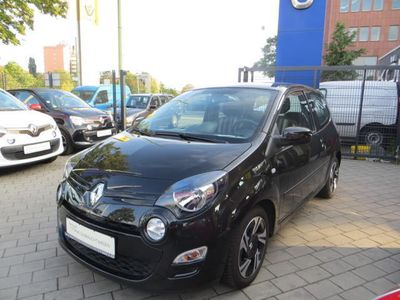 gebraucht Renault Twingo 1.2 16V Paris Deluxe