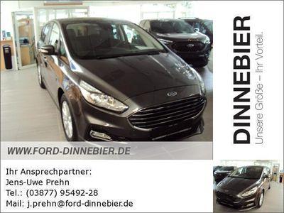 gebraucht Ford S-MAX Trend 1.5 EB |*Sitzheiz*Panorama*beheiz.Frontsch.*| Tageszulassung, bei Autohaus Dinnebier GmbH